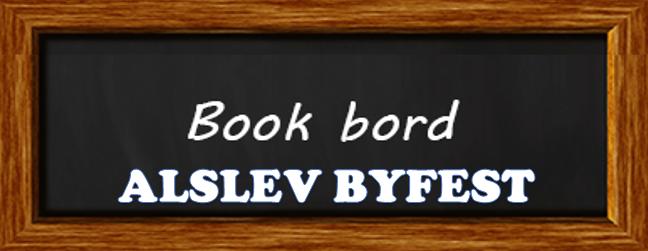 BOOK BORD
